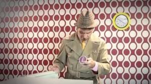 """AcaSalud. TV Spot: """"Suspicaz"""""""