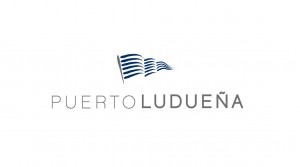 Puerto Ludueña Isologotipo