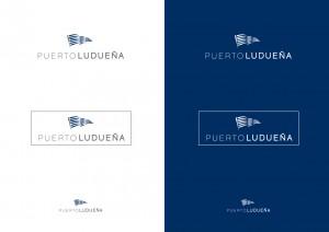 Puerto Ludueña - Isologotipo 2