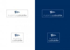Puerto Ludueña - Isologotipo 3