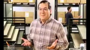 """Casaterra, Spot TV: """"En Bolas"""""""