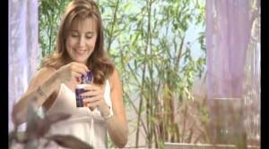 Domus, Spot TV: «Yogurivia»