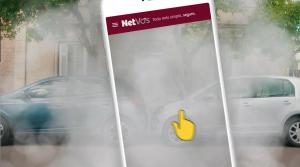 """NetVos Tag 1 """"Capot"""""""